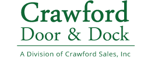 Crawford Door & Dock Logo